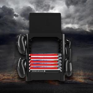 Image 5 - ユニバーサル多機能ディスク収納タワーゲームカードボックス収納スタンドホルダーブラケットnintendスイッチゲームコンソール