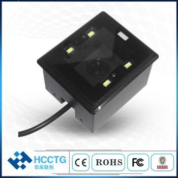 Android USB POS Refrigerator QR Code Camera Laser 2D Barcode Scanner Module For Kiosk HS-2003