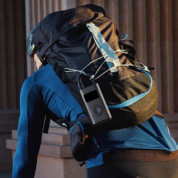 ROCKBROS 24L Водонепроницаемая велосипедная сумка, велосипедный рюкзак, повседневный Школьный Рюкзак Для Путешествий, Походов, Кемпинга, спорта - 5