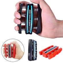 Finger Grip Exerciser Strengthener Finger Power Trainer Gripper For Sport Hand Training Gym Fitness Muscle Gripper