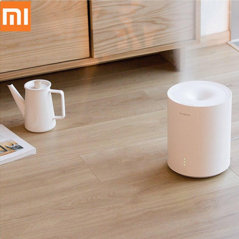 Xiaomi Smartmi Air Humidifier High Spray Smart Purifier Fine Water Mist Cloud Maker Automatic Power Off