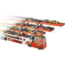 Hot Wheels® Мега-грузовик