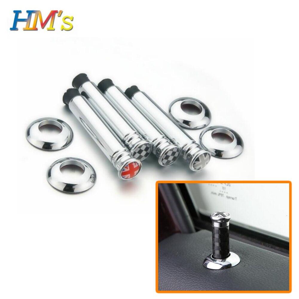 For MINI F54 F55 F56 F57 F60 Accessories For MINI Cooper Countryman R50 R53 R55 R56 R57 R58 R59 R60 R61 JCW ONE S Door Lock Pin