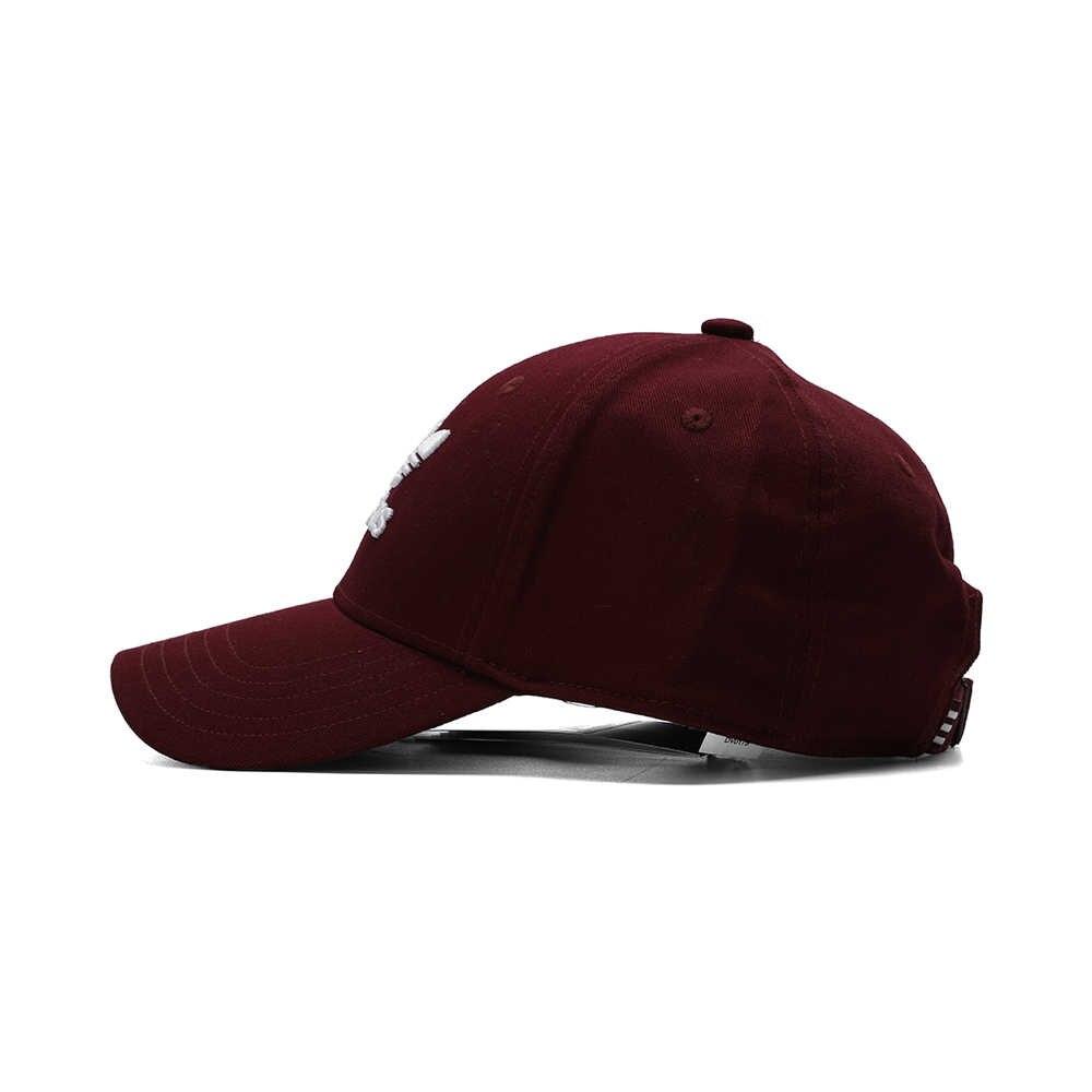 アディダスオリジナル Baseb クラス Tre 男ランニング帽子ファッション女性通気性キャップ EC3603 、 DV0175