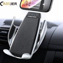 度スタンドマウント充電器 ワット車のワイヤレス充電器 360 Iphone