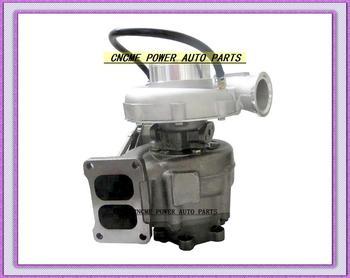توربو HX50W التوربينات 612601110954 4048381 الشاحن التربيني ل ساينو تراك ل شاحنة قلابة ل HOWO ل محرك Weichai WD615 WP10