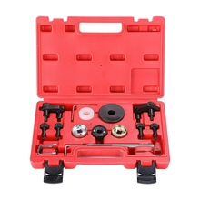 цена на Engine Camshaft Locking Alignment Timing Tool Kit For Audi Vw Skoda Vag 1.8 2.0 Tfsi Ea888 Sf0233