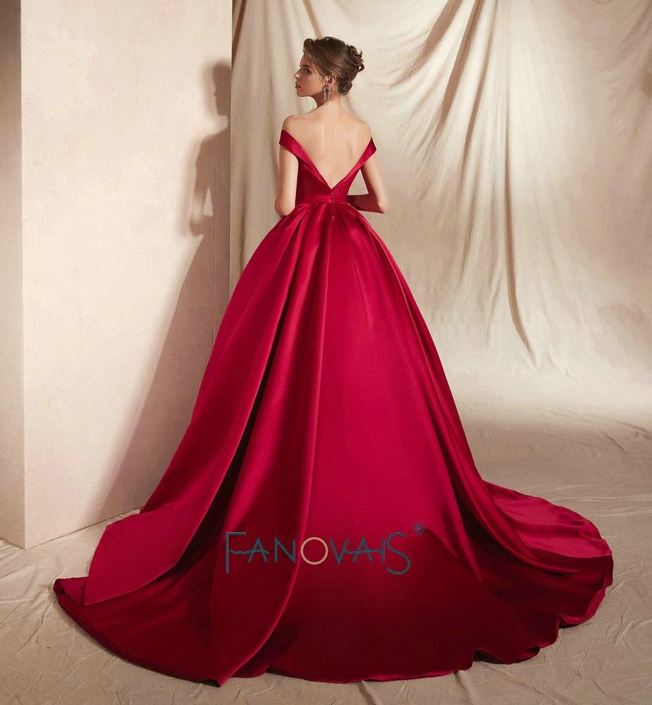 Navy Blue Evening Dresses 2019 Vestidos De Fiesta Largos Elegantes De Galaabiti da cerimonia da sera Prom Dresses Ball Gown