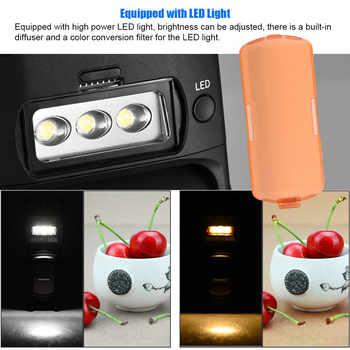 YONGNUO YN968N YN968C TTL Wireless Camera Flash Speedlite For Nikon D5600 D7100 For Canon 650D 100D 1100D Flash Speedlite
