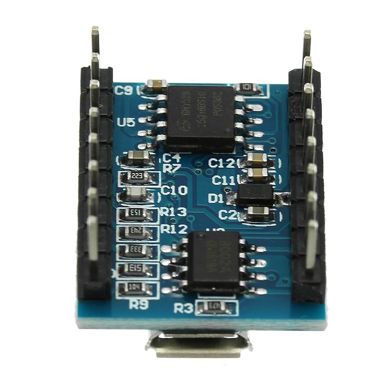 cheapest CLAITE 1pcs PCM5102A DAC Module Stereo Digital To Analog Converter PLL Voice Module NEW
