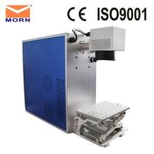 MORN Laser Marker 20W 30W 50W CNC Raycus Metal cnc engraving machine for sale lazer cut 50w metal fiber laser marking machine стоимость