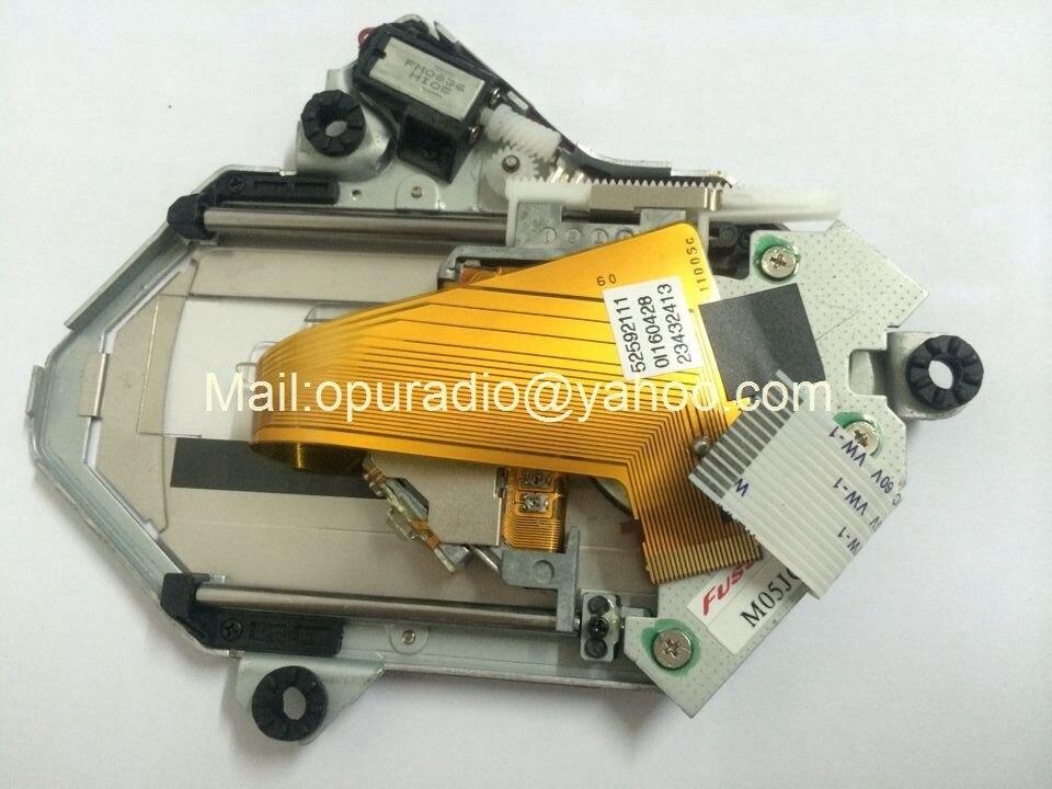 Абсолютно оптический пикап TOP-1100S TOP-1100SC TOP1100S для Авто CD/VCD/DVD лазерный объектив пикап ups автомобильный Радио 3 шт./партия