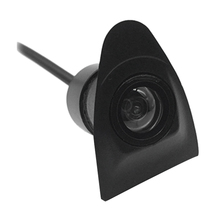 Car Ccd Front View Camera For Toyota Night Vision 170 Degree