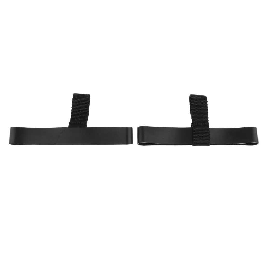 Bulk 4 Elastische Rubberen Slang Retainer Band Voor 6/12L Duiken Stage Fles Veiligheid Gear Accessoires