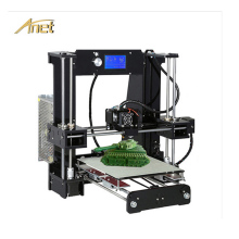 Professional Anet A8/A6 3d Desktop Printer Prusa i3 Digital 3d Printer DIY 3d Printer Kit Home Depot with Free Tool And Filament цена