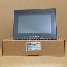 MT8071iP Weintek HMI 7 дюймов сенсорный экран Панель, встроенный Ethernet( и