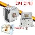 Высокое качество Микроволновая печь магнетрон для Midea WITOL-2M 219J части микроволновой печи Восстановленный магнетрон