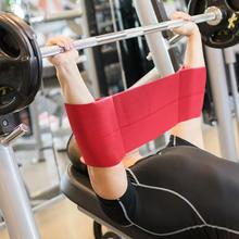 Скамья пресс Рогатка Powerlifting увеличение силы нейлоновая лента Тяжелая атлетика налокотники фитнес тренажерный зал тренировки локоть поддержка