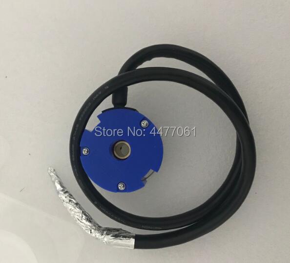 FA-CODER TS5214N8566 OIH 48-2500P8-L6-5VFA-CODER TS5214N8566 OIH 48-2500P8-L6-5V