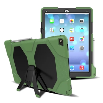 Military Heavy Duty ShockProof Rugged Impact Hybrid Tough Armor Case For Samsung Galaxy Tab A 8.0 T350 8.0 T387 8.0 T330 T280