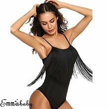 2019 Women Lace Up Bodysuit Stretch Leotard Sleeveless Body Tops T shirt Jumpsuit grommet lace up t shirt