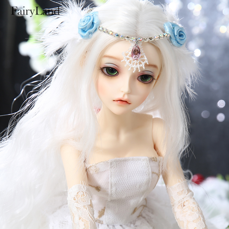 Minifee Cygne BJD Doll 1/4 Sunshine Girl Thick Lips Love Smile Pretty Toy For Girls Fairyland Chinabjd