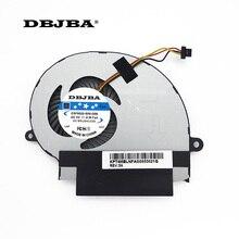 Процессор вентилятор для Toshiba Satellite S55t-B5274NR S55T-B5134 S55T-B5273 S55T-B5273NR S55T-B5150 S55T-B5158 FABLN01EUA левой