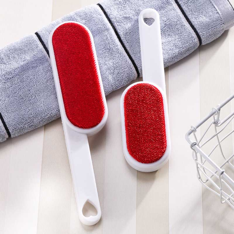 Cleaning Brush Household Electrostatic Static Remover Hair Cleaner Lint Dust