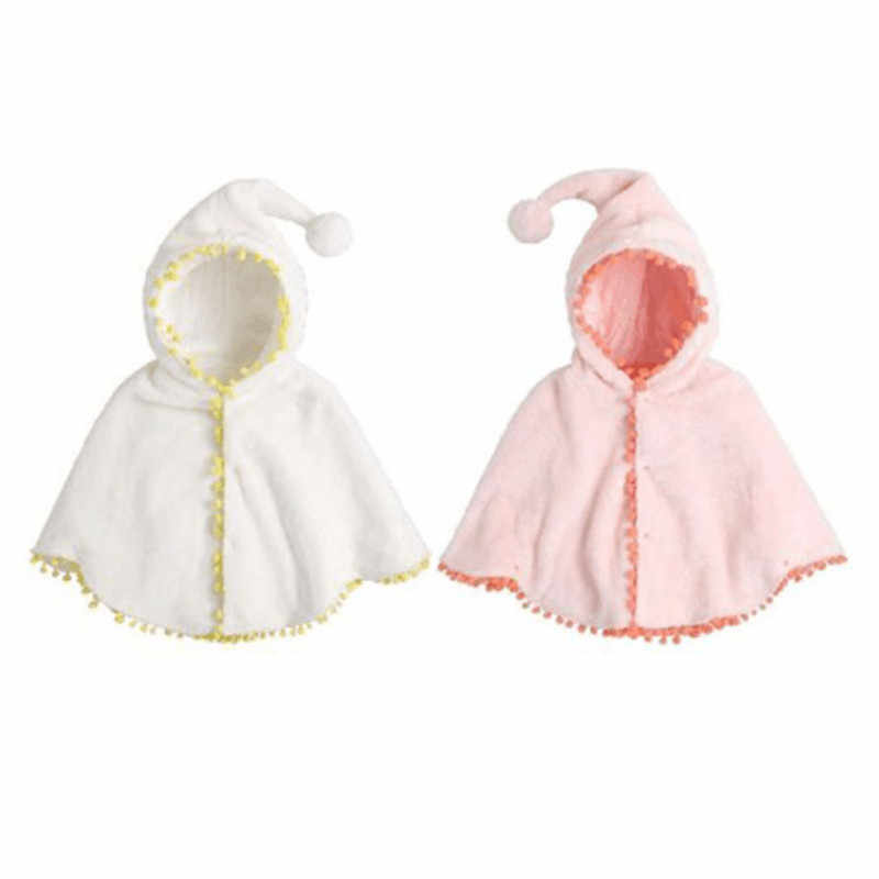 0ed27fe09b0e Detail Feedback Questions about 2019 New Baby Kids Girls Hooded Bat ...