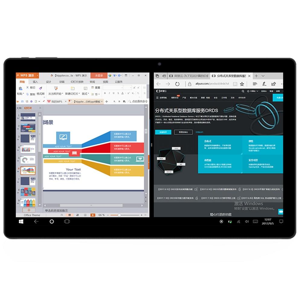 Alldocube KNote Go  4GB RAM 128GB ROM Intel Apollo Lake N3350 Dual Core 11.6 Inch Windows 10 Tablet Intel HD Graphics 500