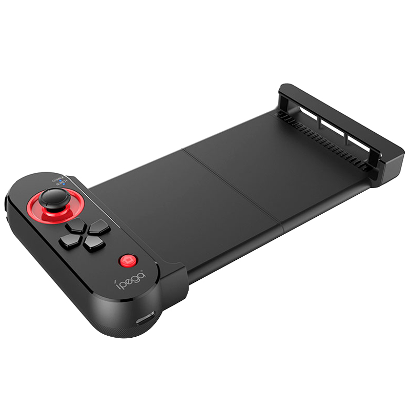 IPEGA PG - 9100 Game Controller Unicorn Wireless One-Handled Bluetooth Gamepad Singleside Joystick for Android Phones Tablet 3