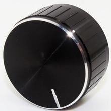 32 * 17mm  Volume Control Amplifier Knob  Circular Shaft Potentiometer Knobs
