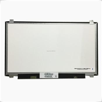 Free shipping NT173WDM-N11 NT173WDM N11 N21 B173RTN02.0 B173RTN02.1 B173RTN02.2 Laptop Lcd Screen 1600*900 EDP 30 Pins