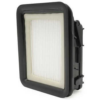 Gentle Clean Multi Surface 1868 Brush Roll And 1866 Vacuum Filter For Bissell Crosswave. Compare To Part # 1608683, 160-8683,