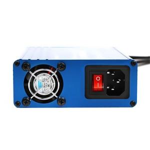 Image 4 - Moyeu de chargeur 6 en 1 pour chargeur rapide de batterie Mavic 2 DJI Mavic 2 accessoires de chargeur de Drone de moyeu de charge parallèle Pro/Zoom