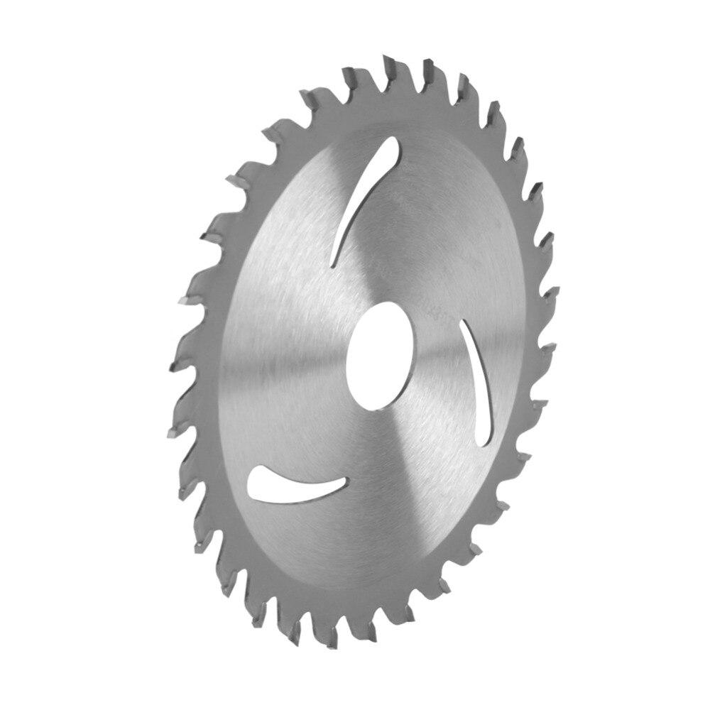 Werkzeuge 110mm X 20mm X 1,8mm 30 Zähne Hartmetall Kreisförmigen Schneid Sah Wood Cutter Werkzeuge Heißer Verkauf Mild And Mellow
