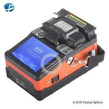 AliExpress рекомендуем волоконно-оптический сварочный аппарат A-81S-оранжевый полностью автоматический сварочный аппарат волоконно-оптический сварочный аппарат
