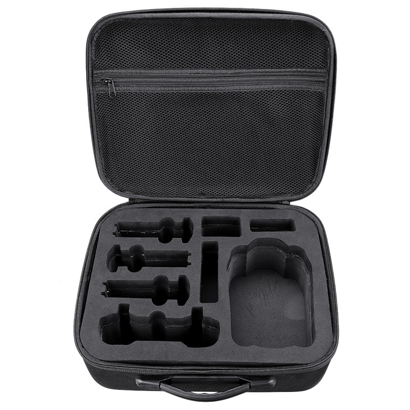 Waterproof Portable EVA Hard Handbag Storage Bag Carrying Case Box for Hubsan Zino H117S Hubsan RC Drone Quadcopter image