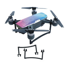 Good Quality Heightened Extender Landing Gear Safety Support Accessories for DJI Spark Drone(China)