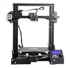 Creality 3D Ender 3 PRO 3D impresora mejorada Cmagnet Build Plate CV Impresión de fallo de energía KIT de bricolaje MeanWell fuente de alimentación - 2