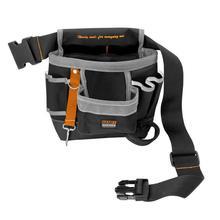 Универсальный инструмент держатель сумки полиэстер 250 x мм 210 мм 7 карманов Деревообработка пояс Инструменты сумка инструмент для электриков сумка комплект