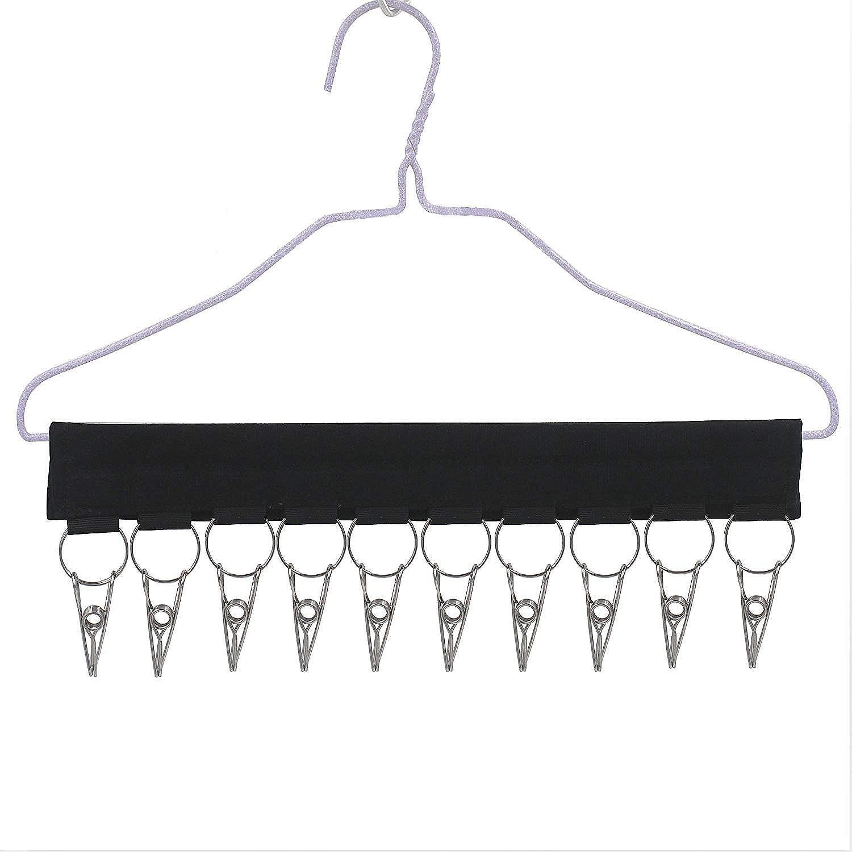 Promotion! Portable Hanger Foldable Hanger Travel Hanger Coat Rack Portable Folding Hanger