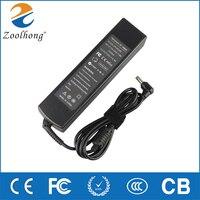 20 v 4.5a 5.5*2.5mm para lenovo ideapad g570 g580 g770 portátil adaptador carregador 15.6-Polegada g série caderno fonte de alimentação
