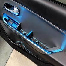 Управление система, кондиционер приборной панели автомобиля декоративные Тюнинг автомобилей украшения аксессуары 12 13 14 15 16 для Kia K2