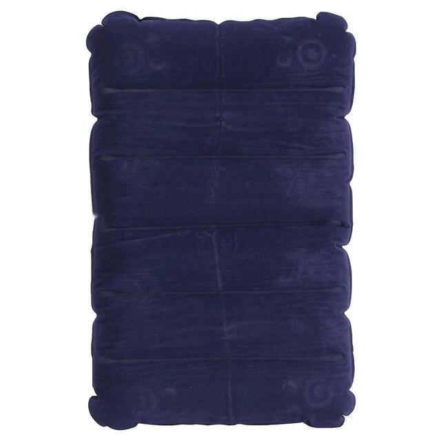 כרית מתנפחת לשינה באוהל 3
