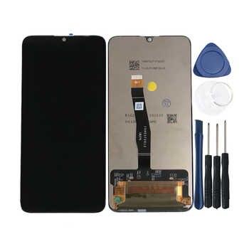 "Original M&Sen For 6.21\"" Huawei P Smart 2019 Honor 10 Lite RNE-L21 RNE-L23 LCD Display Screen+Touch Panel Screen Digitizer+tools"