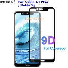 Para Nokia 5.1 Plus/Nokia X5 TA-1109 5.86