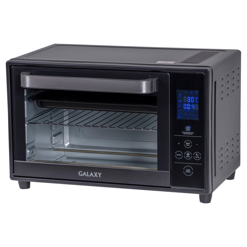 Mini oven Galaxy GL 2623 цена