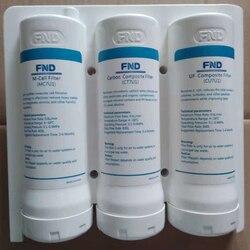 Filtry do wody w celu uzyskania RO System FND domu 20L/D czyste powietrze atmosferyczne do uzdatniania wody dozownik Generator