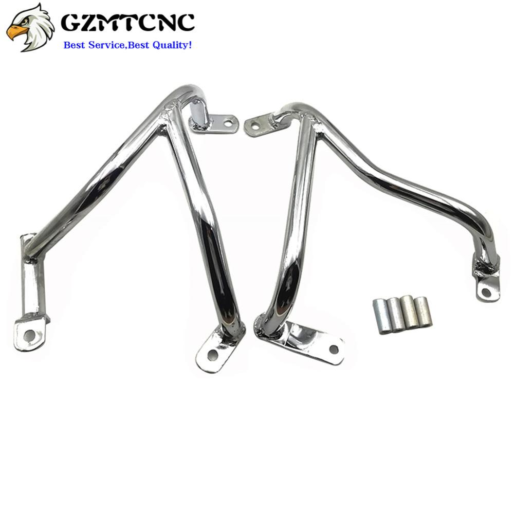 CB900 Engine Guards Bumper Buffer Highway Crash Bars Frame